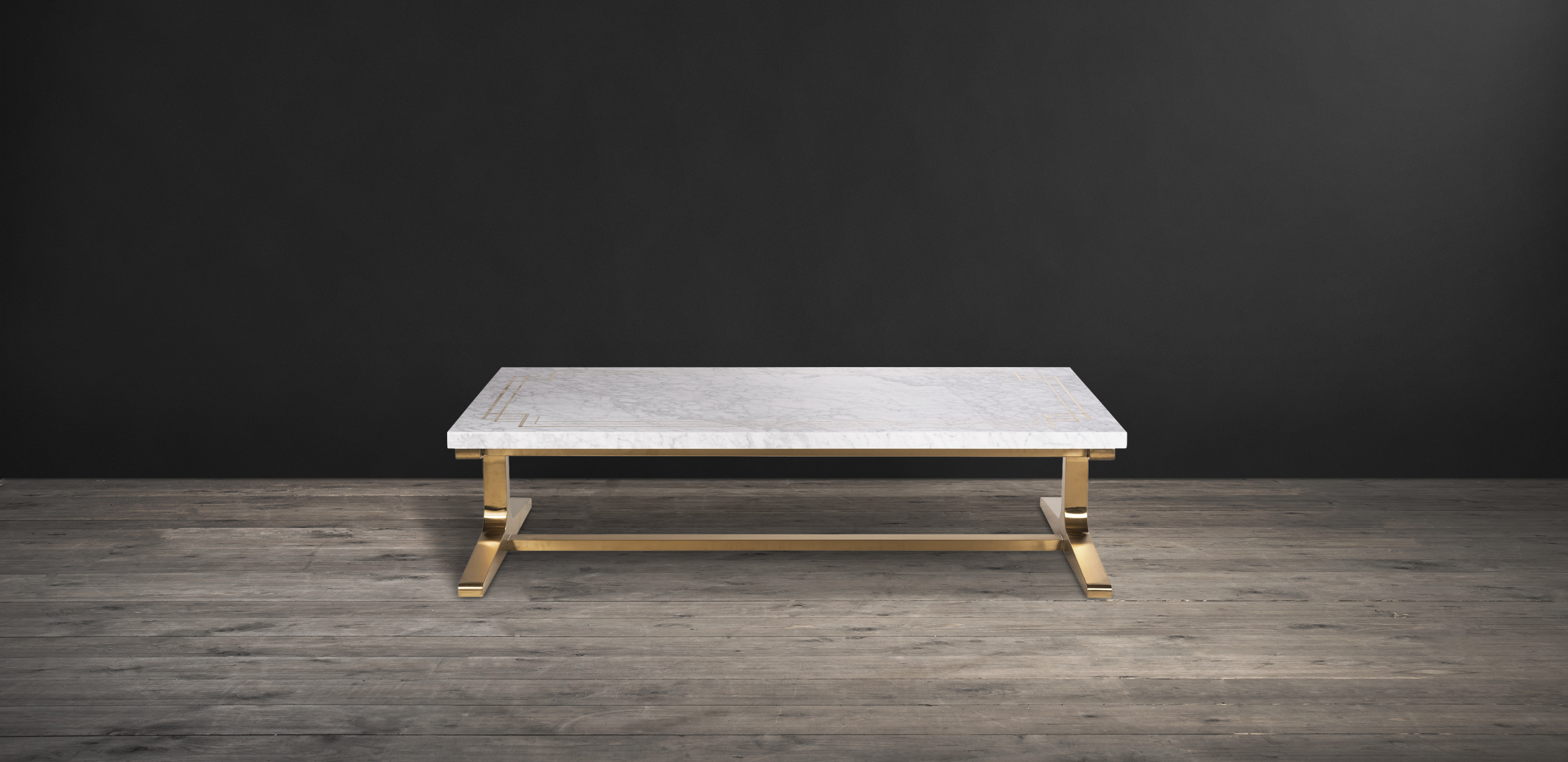 Marble Coffee Tables Titus