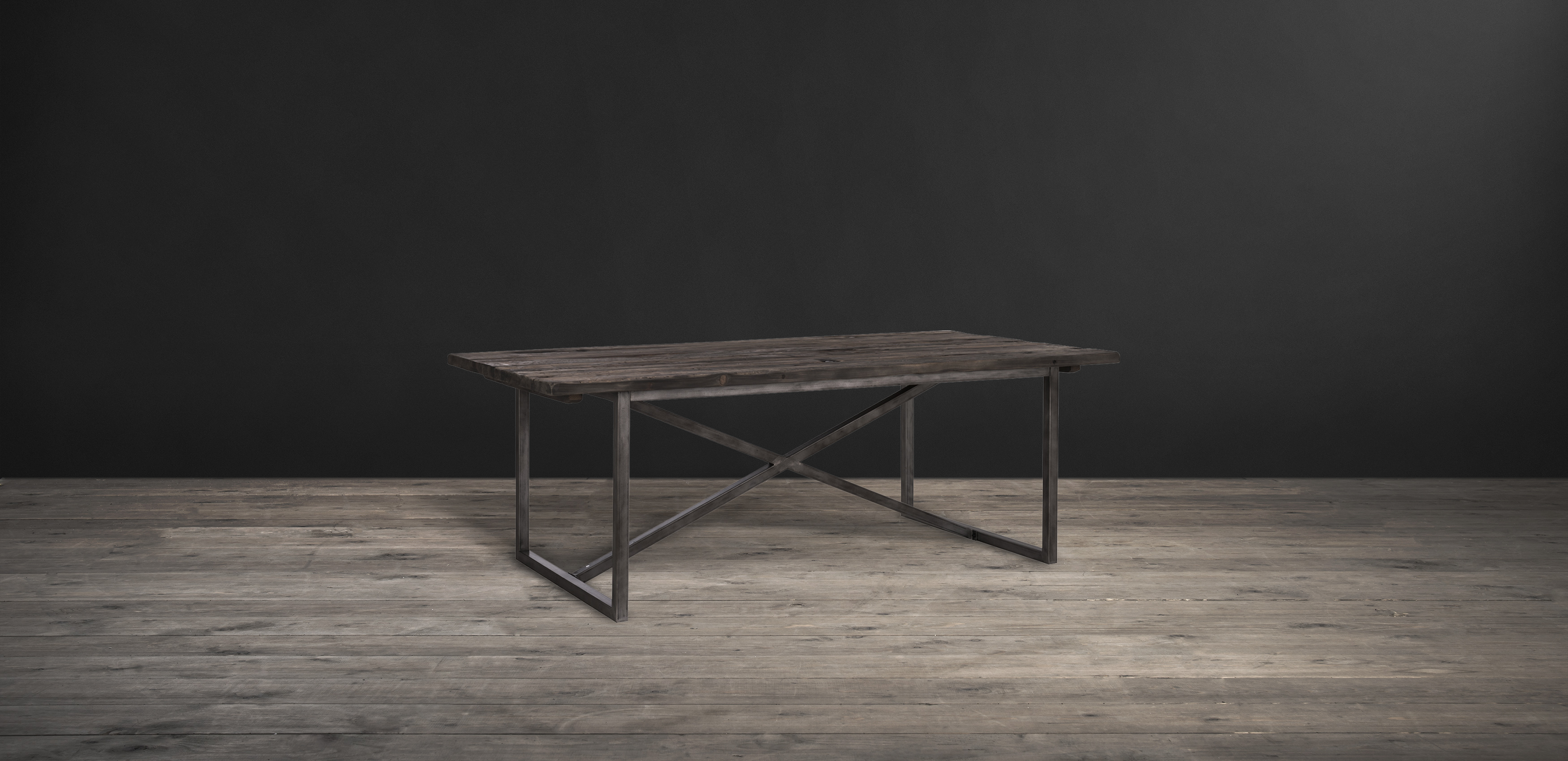 Wooden Dining Tables – Axel | Timothy Oulton