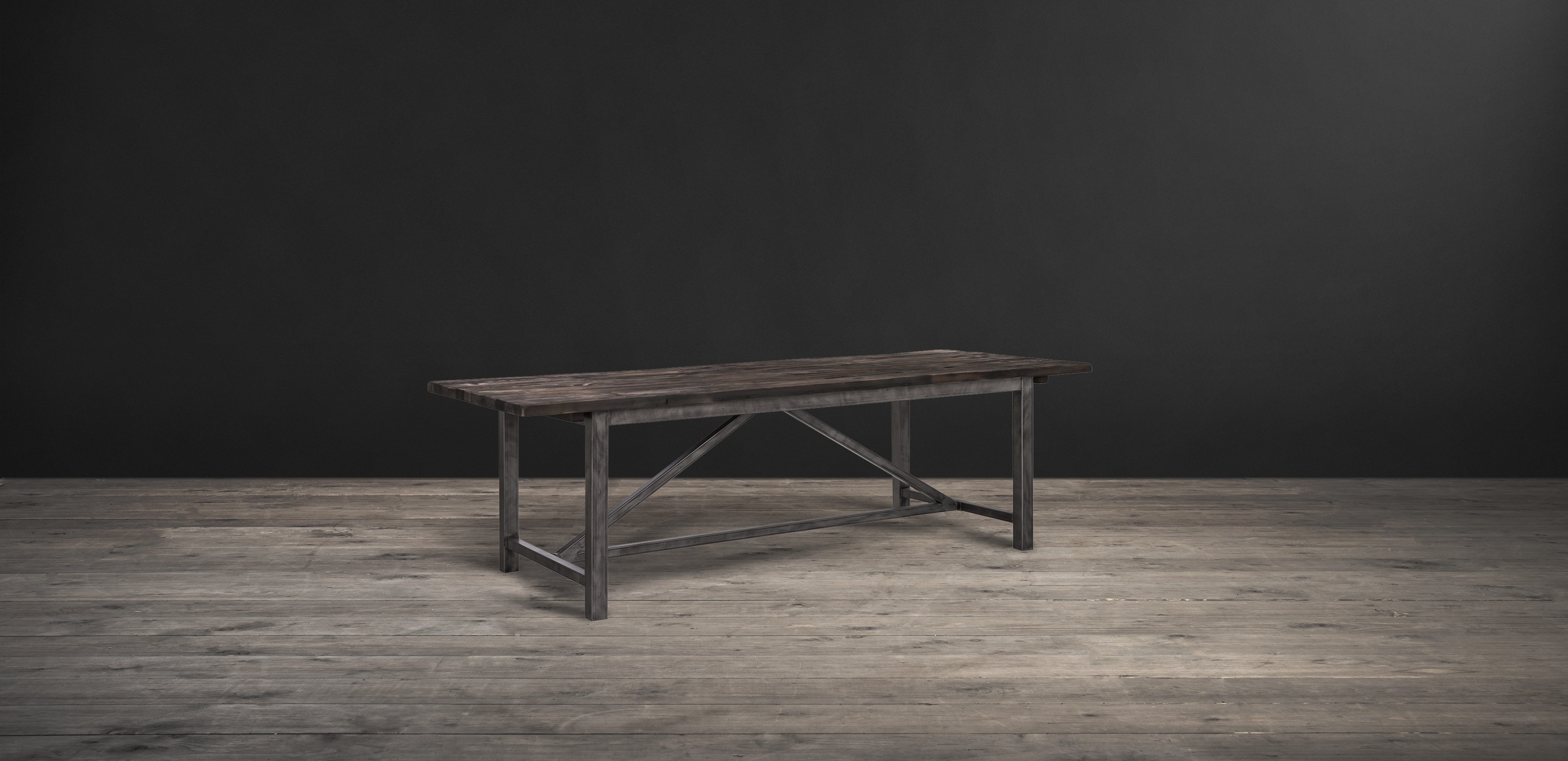 Dining Tables - Axel Parquet | Timothy Oulton