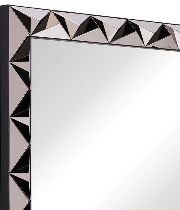 Timothy Oulton art deco mirror - Valiant
