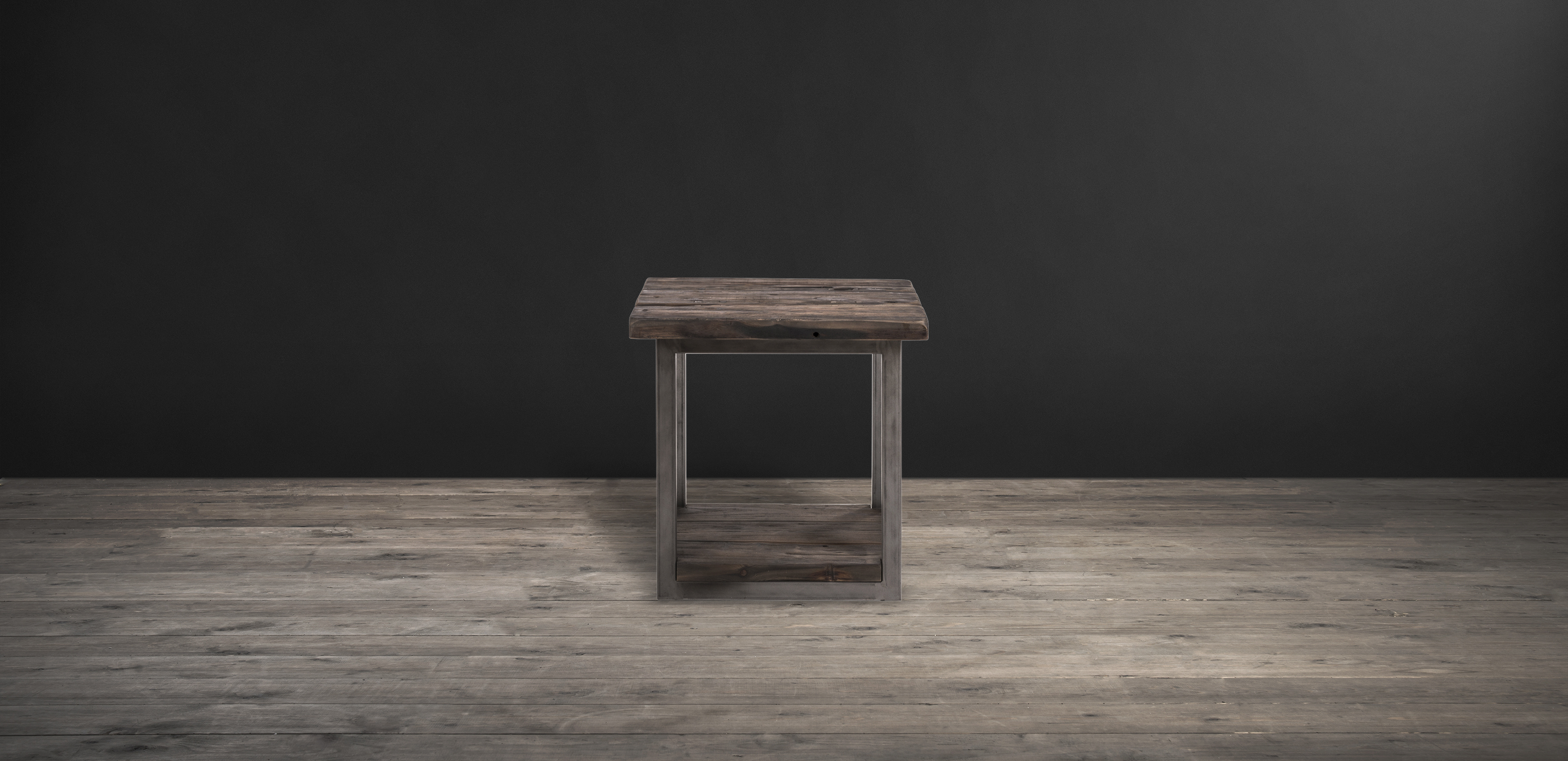 Wood Side Tables – Axel | Timothy Oulton
