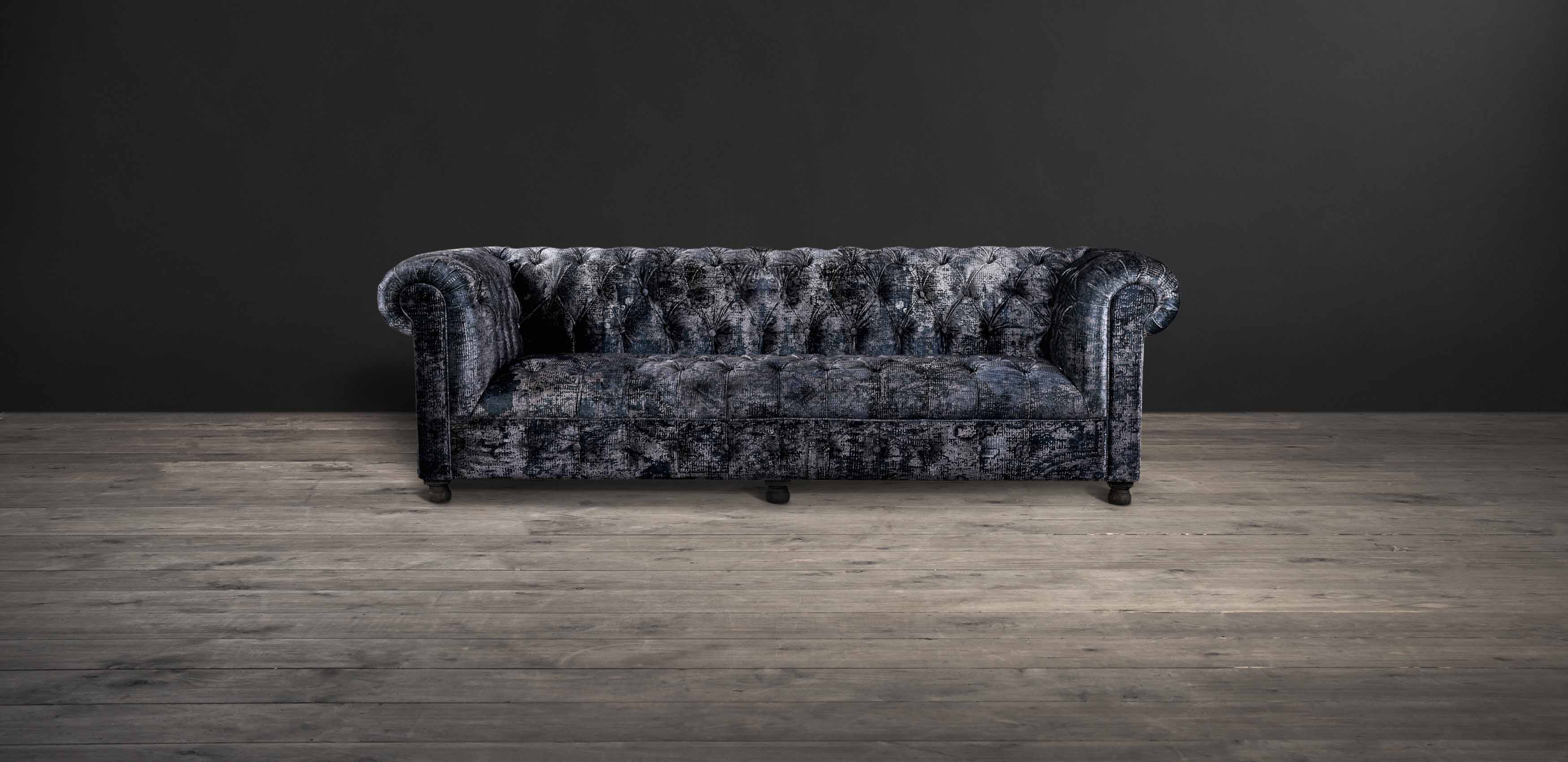 Westminster Button – Chesterfield Sofa