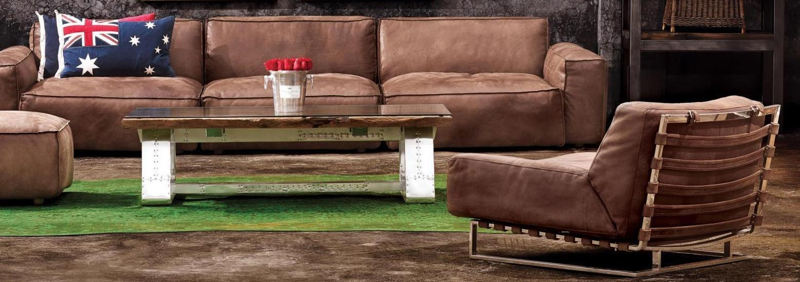 Coffee Tables - Furniture | Timothy Oulton