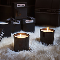 Timothy Oulton Candles