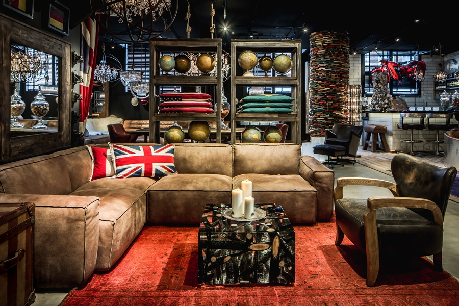 Furniture Stores Amsterdam Timothy Oulton