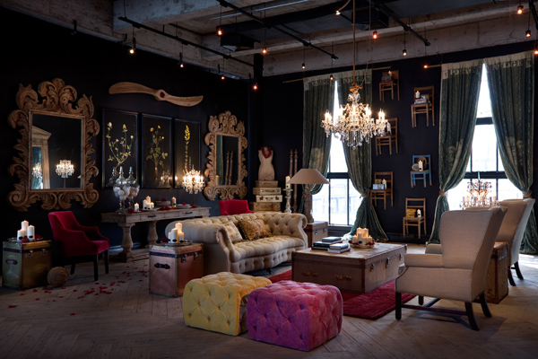 Room Concepts | Timothy Oulton