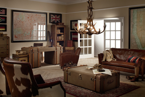 Room Concepts Timothy Oulton