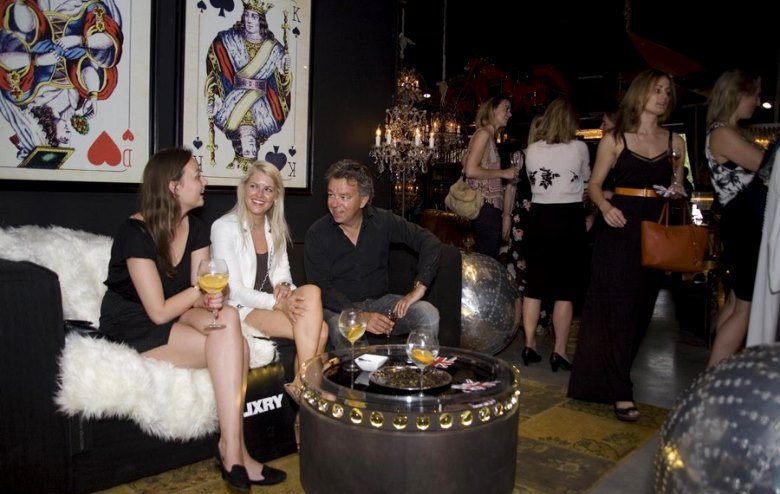 Style event furniture store amsterdam Main