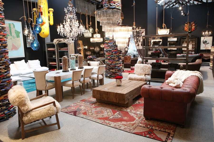 . Furniture Stores   Auckland Parnell   Timothy Oulton