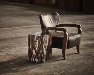 Timothy Oulton Achilles chair