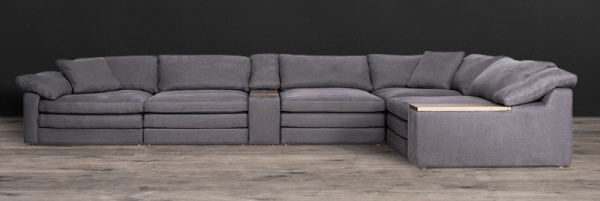 Timothy Oulton Alto sectional