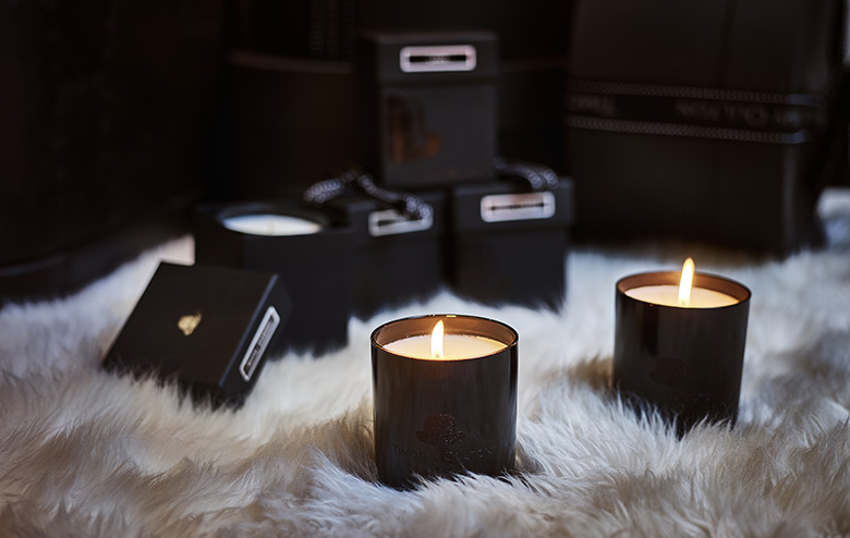 Valentines Day Candles | Timothy Oulton