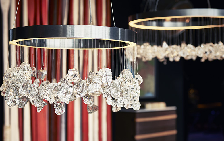 Modern Contemporary Chandeliers | Timothy Oulton Lighting Collection