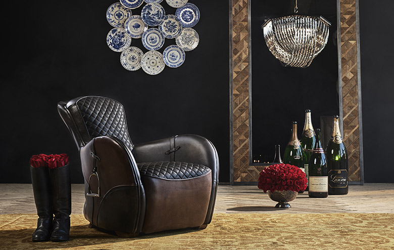 Retro Chair collection | Timothy Oulton