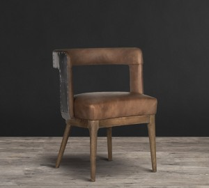 Circus Dining Chair - Modern Dining Chairs | Timothy Oulton