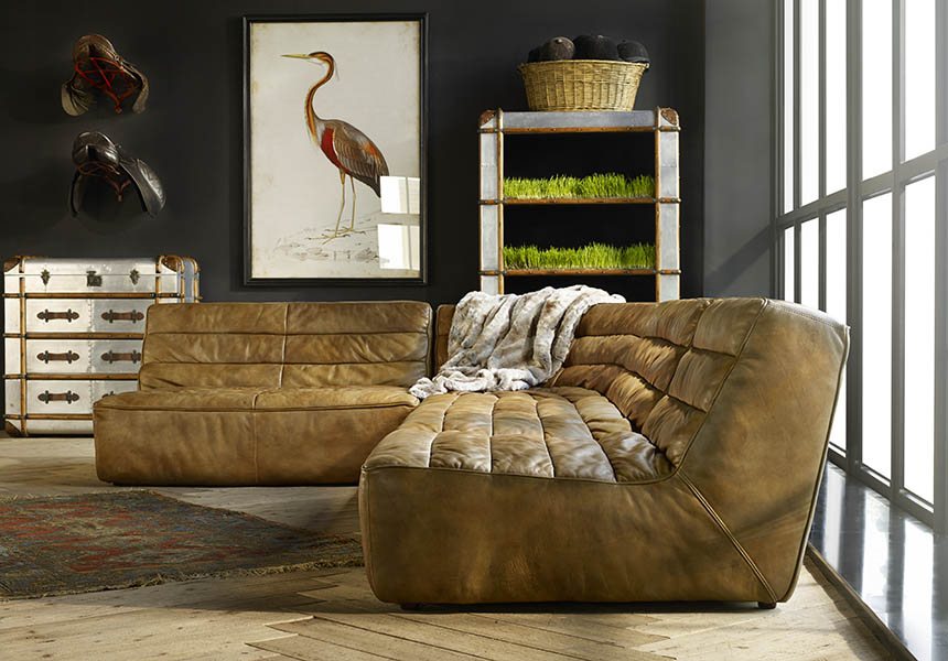 new arrival 0bce8 27763 Your Space with a Stylish Corner Sofa | Timothy Oulton