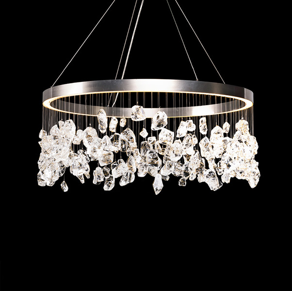 The Best Crystal Chandeliers For Your Dining Room Timothy