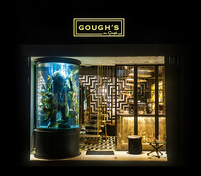 Goughs on Gough | Timothy Oulton
